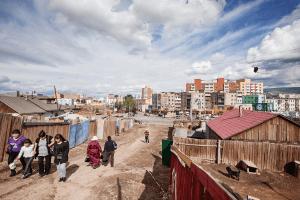 """Seminarium naukowe """"Kinship and Urbanization in Inner Asia"""""""