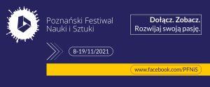 Poznański Festiwal Nauki i Sztuki